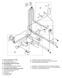 mercruiser wiring diagram wiring diagram collection koreasee com