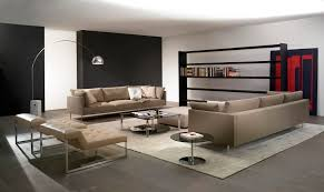 Latest Modern Leather Sofas San Diego - Contemporary furniture san diego