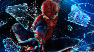 the amazing spider man 3d hd desktop wallpaper for 4k ultra hd