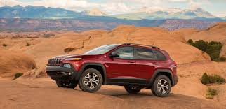 2017 jeep cherokee trailhawk elder chrysler athens tx