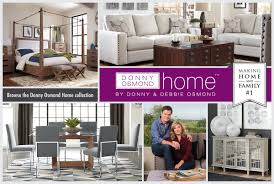 Donny Osmond Home Decor by Wyckes Furniture Wyckesfurniture Twitter