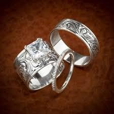 country wedding rings western wedding ring sets best 25 western wedding rings ideas on