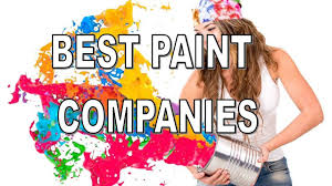 top five paint companies in india youtube