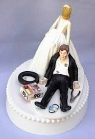 mechanic cake topper need to find this exact cake topper weddings style and decor
