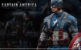 captain america the first avenger wallpapers captain america screensavers and wallpaper wallpapersafari