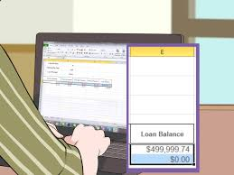 Mortgage Calculation Spreadsheet How To Calculate Mortgage Payments With Examples Wikihow