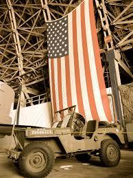 jeep american flag june 2010