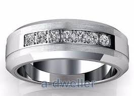 diamond wedding bands for tungsten wedding bands with diamonds tungsten rings for men