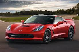 co6 corvette c7 corvette and camaro to be sold at cadillac dealers in europe