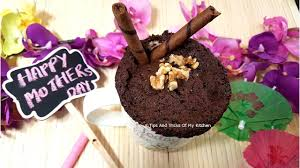mug cake recipe no egg in 2 minute best eggless chocolate mug