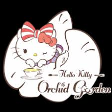 kitty orchid garden singapore kitty