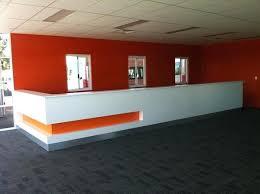 Reception Desk Definition Office Desk Office Counter Desk Large Corner Sales Front For