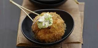 recette cuisine japonaise facile croquettes à la japonaise facile et pas cher recette sur cuisine