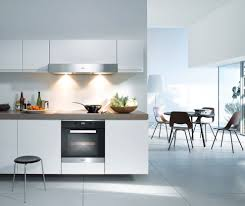 Miele Kitchens Design by Miele H6260bp Clst Single Oven Electric Cleansteel Rdo