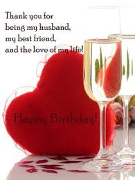 birthday wishes for husband pinteres