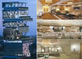 ambani home interior from mukesh ambani s antila to srk s mannat 8 most expensive
