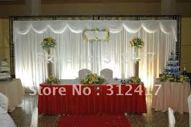 wedding backdrop altar church altar curtains 100 images top 20 church altar