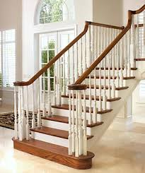 stairs interesting wood stair balusters stunning wood stair