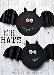 Childrens Halloween Craft Ideas - best 25 bat craft ideas on pinterest toilet paper roll bat