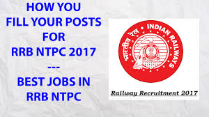 best jobs in rrb ntpc 2017 salary promotion social respect