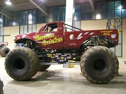 grave digger legend monster truck dream catcher monster trucks wiki fandom powered by wikia