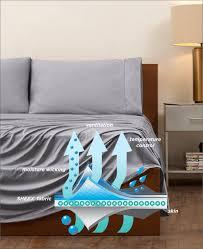 sheex moisture wicking sheets
