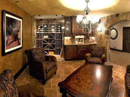 Wine Cellar Basement Interior Ideas Of Stylish Designs For The Fashionable Home Wine