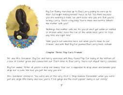 the story of the easter bunny easter bunny bedtime bonanzas the c shop