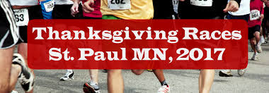 check out these thanksgiving races 2017 near st paul mn