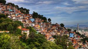 brazilian homes brazil property buyers target homes in rio s pacified favelas