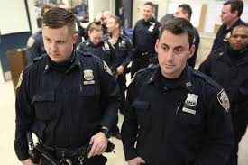 a new cop in town neighborhood coordination officers nypd news