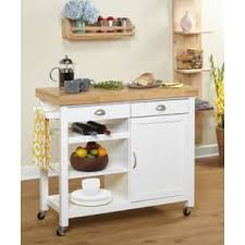 wood kitchen island wood kitchen islands for less overstock com