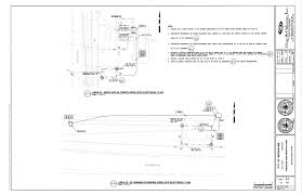 Electrical Plan by Fastbid 3 Pressure Zone Modifications City Of Snoqualmie Wa