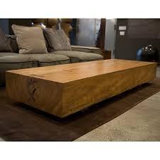 Coffee Table Wood Wood Coffee Table Writehookstudio