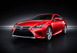 2015 lexus rc 350 coupe front photo infrared exterior paint