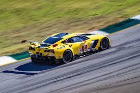 chevrolet corvette racing chevrolet corvette racing sweep imsa chionships at petit le mans