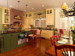 country kitchen color ideas country kitchen paint ideas 1929 kitchen color scheme orange