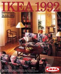 inspiring ikea catalog covers 1951 2014 home design and interior