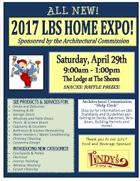 lbs home expo