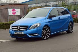 mercedes a class blueefficiency mercedes b class b200 cdi blueefficiency sport 5dr auto
