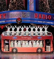 christmas in new york city radio city christmas spectacular