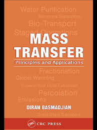 mass transfer principles and operations de sinha diffusion