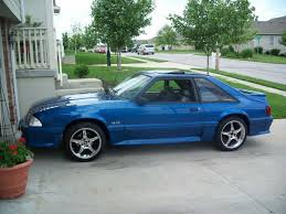 92 ford mustang gt for sale 1992 mustang gt built heads header ford mustang forums