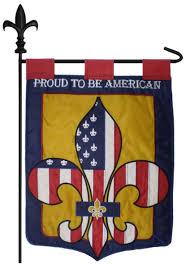 flags fleur de lis flags page 1 i americas flags
