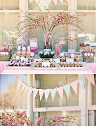 Baby Shower Candy Buffet Pictures by How To Create The Perfect Diy Candy Buffet My Love Of Style U2013 My
