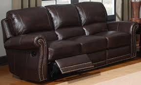 Swedish Leather Recliner Chairs James Leather Recliner Sofa By Leather Italia Home Gallery Stores