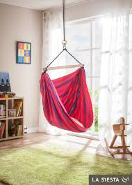 Hanging Chairs For Bedrooms Cheap Bedroom Red Fabric Hanging For Children Room And Red Chairs