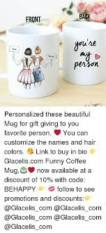 Personalized Memes - 25 best memes about coffee mugs coffee mugs memes