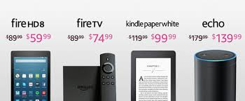 kindle paperwhite sale black friday amazon u0027cyber monday u0027 2016 deals how good are they