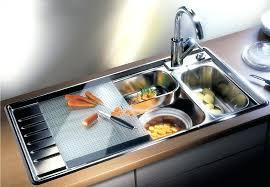sink rack stainless steel kitchen commercial kitchen sink